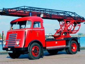 DAF (collectie Brandweervoertuigenonline)